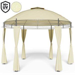 TONNELLE - BARNUM Tonnelle Toscana - 3,5 m - Pavillon - Tente de jar
