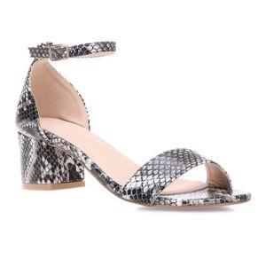 159b7fb8713 Chaussures cuir La modeuse femme - Achat   Vente Chaussures cuir La ...
