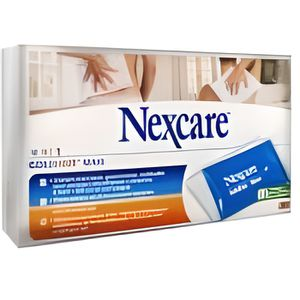 SOIN ARTICULATIONS NEXCARE ColdHot - Maxi coussins thermiques 'Cha…