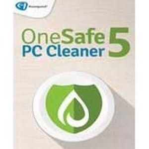 UTILITAIRE À TÉLÉCHARGER OneSafe PC Cleaner 5