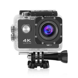 CAMÉRA SPORT Caméra de sport WiFi F60R 4K Ultra HD Sport DV 2.0