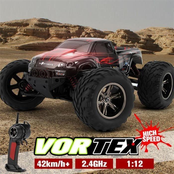 Achat Vente Monster Truck Jeux Chers Et Pas Jouet Jouets W2IEDH9