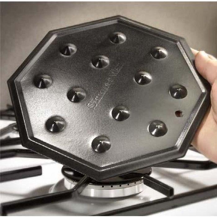 diffuseur de chaleur mijoteur achat vente diffuseur de chaleur diffuseur de chaleur mijoteur. Black Bedroom Furniture Sets. Home Design Ideas