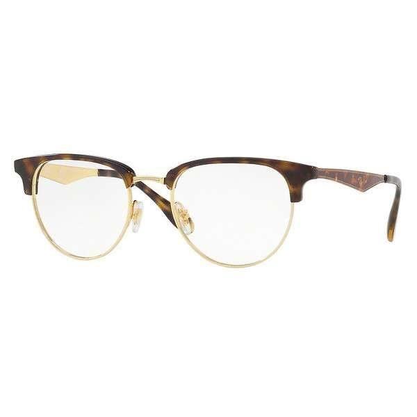 Lunettes de vue Ray-Ban RX 6396 2933 - Achat   Vente lunettes de vue ... e6c38e83c6a3