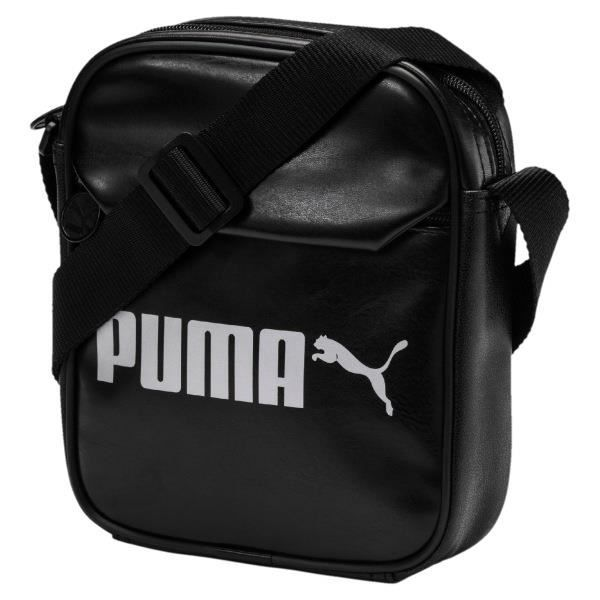 41be152703 BESACE - SAC REPORTER Besace - sac reporter Bolso Puma Campus Portable P