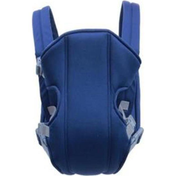 0-36 mois porte-bébé ergonomique sangle multifo Bleu Bleu - Achat ... cc0f5f1b1c0