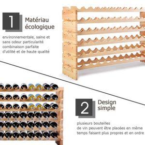 casier bouteille metal achat vente casier bouteille metal pas cher cdiscount. Black Bedroom Furniture Sets. Home Design Ideas