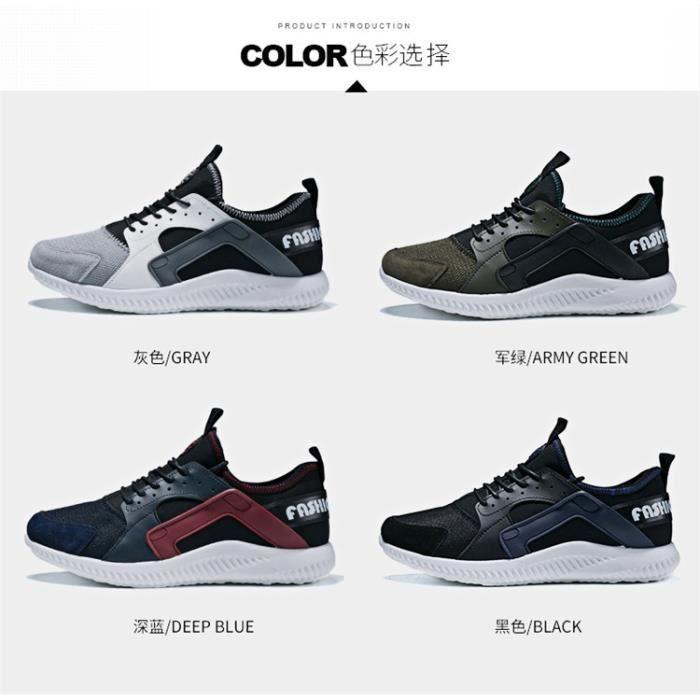 de mixte Homme sport Baskets chaussures AIR T8I5qdxZ