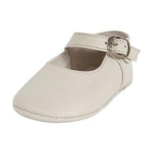 Chaussures Bébé pour Fille GARATTI PA0023 PORCELANA CHAROL 7m30NLLk