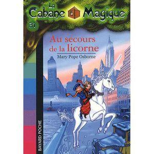 Livre 6-9 ANS La Cabane Magique Tome 31