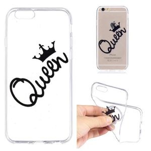 coque iphone xr silicone queen