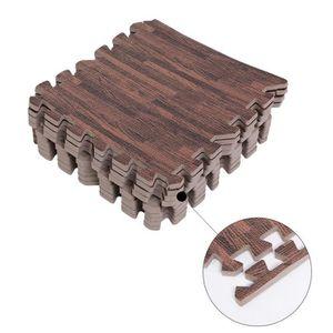 TAPIS PUZZLE Tapis puzzle de sol 9 pcs/tapis de jeu enfant 30*3