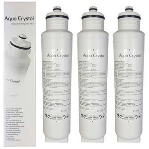 FILTRE APPAREILS FROID Pack de 3 Filtres Origine DAEWOO DW2042FR-09 Aqua