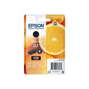 CARTOUCHE IMPRIMANTE EPSON Cartouche T3331 - Oranges - Noir