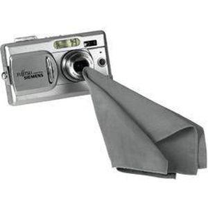 NETTOYAGE PHOTO-OPTIQUE HAMA Chiffons de nettoyage pour lentilles Micro -
