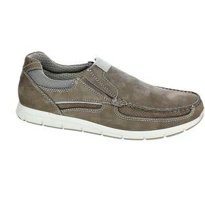 DERBY Chaussures nautique - Imac 102450  Homme  Beige 39