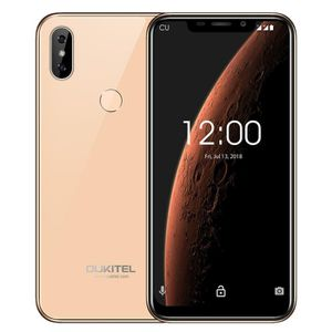 SMARTPHONE OUKITEL C13 Pro 16Go 6.18'' 4G Smartphone Support