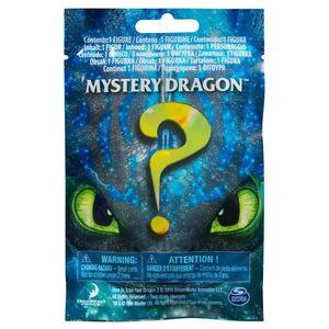 FIGURINE - PERSONNAGE DRAGONS 3 Figurines Mystères - Modèle aléatoire -