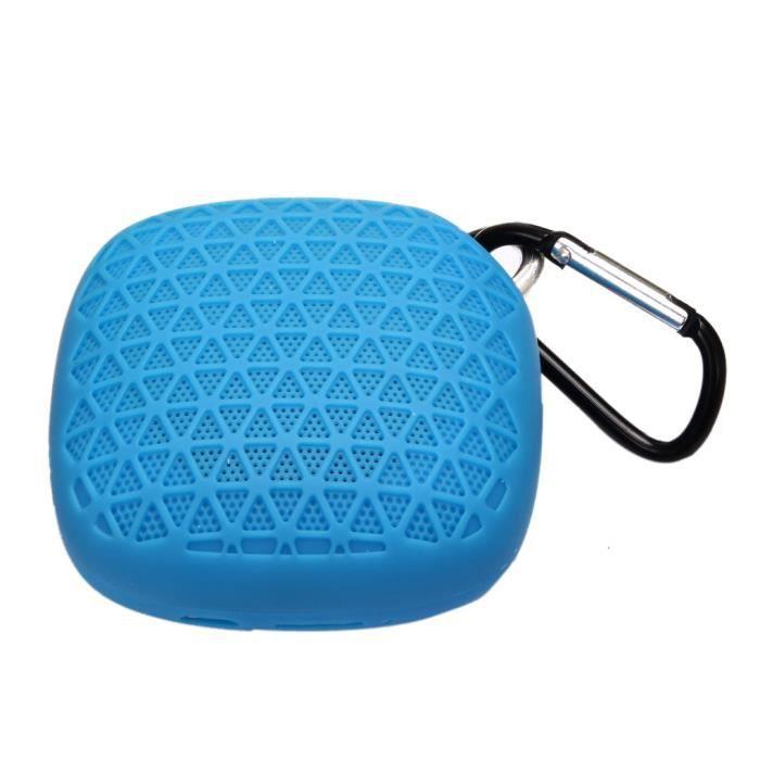 Jkr-3 Enceintes Haut-parleur Bluetooth Portables Sans Fil Support Audio Carte Tf