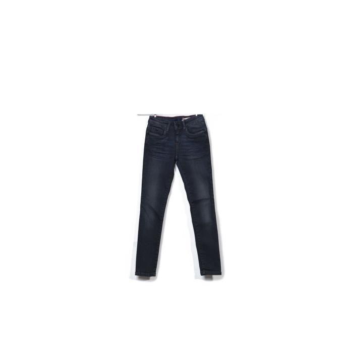 57e5a74b2888aa Jeans enfant taille elastique - Achat   Vente pas cher