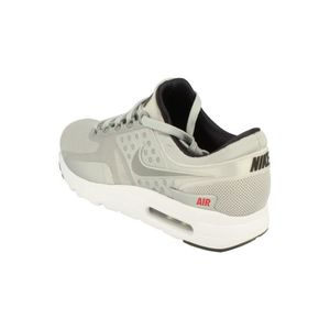 Nike Air Max Zero QS Hommes Running Trainers 789695 Sneakers Chaussures 002 (EU 40) ejINfWcK