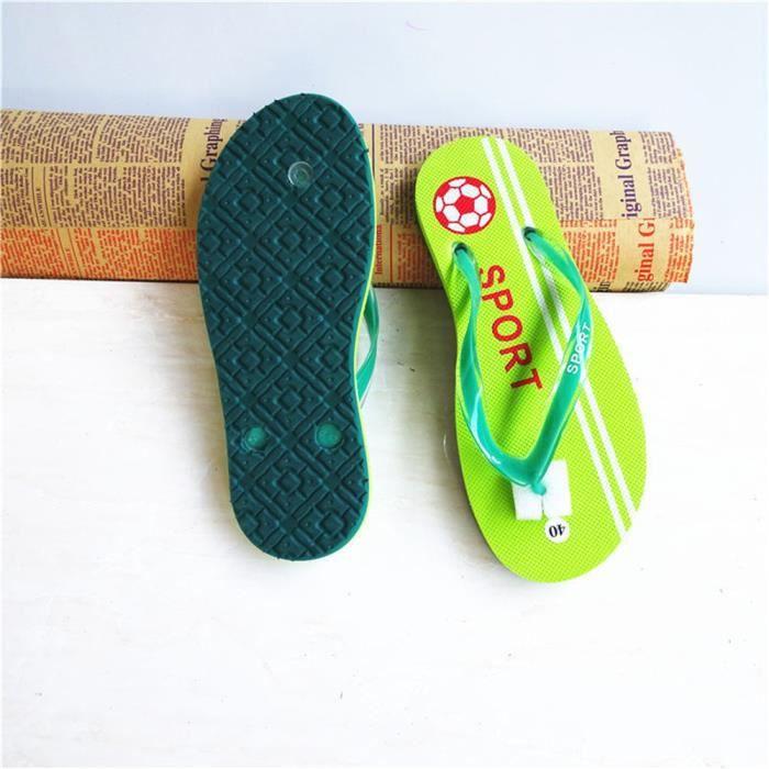 Tongs Sandale Homme Haut Qualité Hommes Sandales Printemps Et éTé Sandale RéTro Super Sandales Pour La Plage Plus Taille KFjLLFip