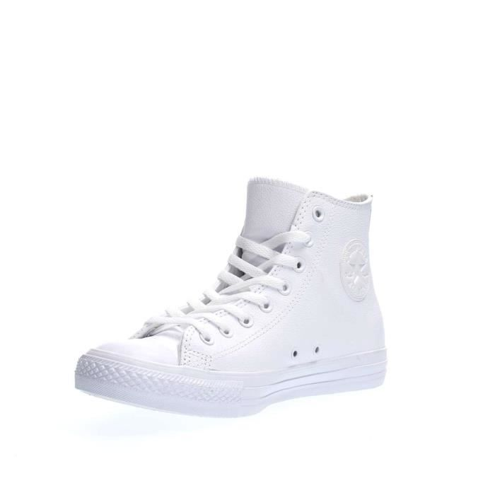 CONVERSE SNEAKERS Homme WHITE, 44