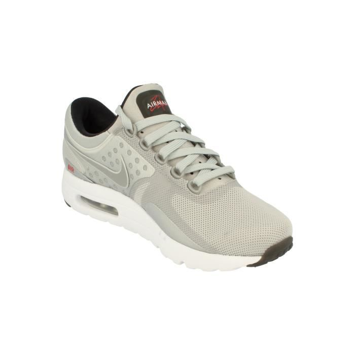 Nike Air Max Zero QS Hommes Running Trainers 789695 Sneakers Chaussures 002 (EU 40)