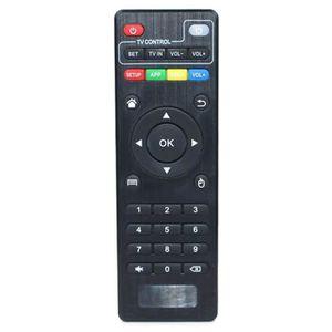 BOX MULTIMEDIA FRI telecommande pour MXQ Android smart tv box  KO