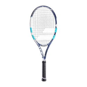 2cde1aedfb RAQUETTE DE TENNIS Babolat Pure Drive Jr 26 Wim Raquette de Tennis Un