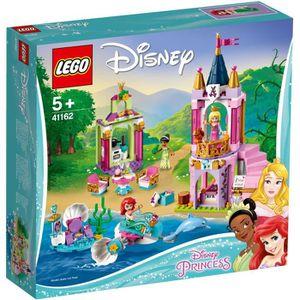 ASSEMBLAGE CONSTRUCTION Lego 41162 La Célébration Royale D'Ariel, Aurore e