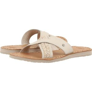 Ugg Women's Fitchie Wedge Sandal XU5MB Taille-40 hglUdvB3