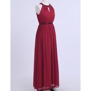 ROBE DE CÉRÉMONIE YIZYIF Robe de soirée Femme Robe Longue Robe de cé ... ade7d1d7532