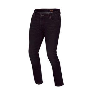 VETEMENT BAS Pantalon moto - Bering GORANE Noir - XL