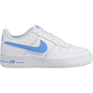 official photos f32be 71369 BASKET Baskets Nike Air Force 1-3 AV6252-102