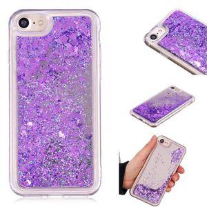 dc2d88ca4232 COQUE - BUMPER Coque téléphone Pour Apple iPhone 8 Coque Luxe Bli