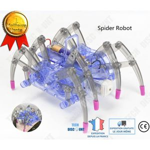 Chers Achat Vente Et Adulte Jeux Pas Jouets Construction Robot Y2DH9WIE