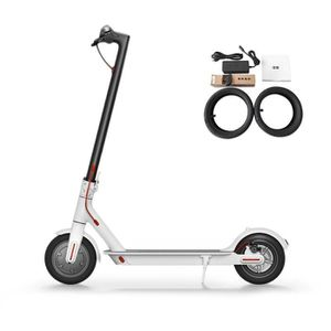 TROTTINETTE ELECTRIQUE TROTTINETTE ELECTRIQUE Xiaomi M365 Scooter Electri