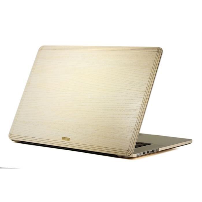 TOAST Coque de protection pour MacBook Pro 15\