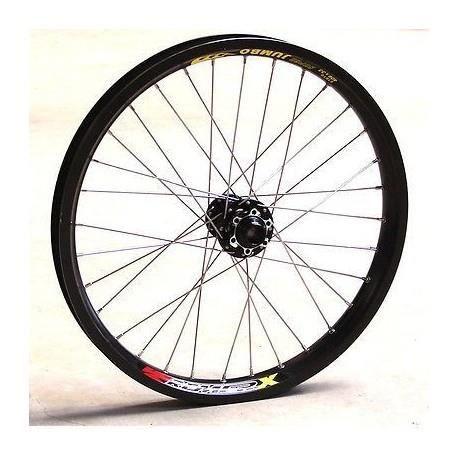 roue bmx frein a disque