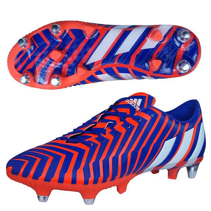 Violet Performance 13 B35452 Predator Fg Football Adidas Chaussure 39 Instinct WE9H2YID