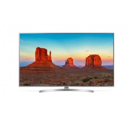 Téléviseur LED LG 55UK6950 TV LED 4K UHD 55''(139cm) - Smart TV -