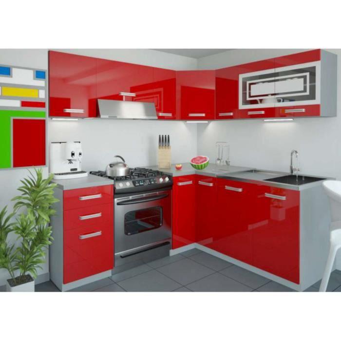 meilleur couleur pour cuisine meuble de cuisine nobilia pour idees de deco de cuisine belle. Black Bedroom Furniture Sets. Home Design Ideas