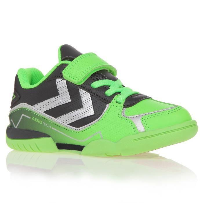 CHAUSSURES VOLLEY-BALL HUMMEL Chaussures de Volley-Ball Aerotech Velcro J
