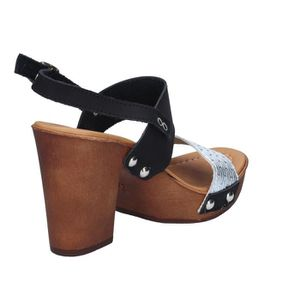 In Cuir Vente Chaussures Achat Femme Made Italy tQdsBohrCx