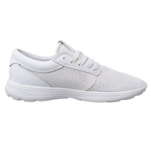5 Homme Taille BLANC Run SUPRA 42 Chaussure Hammer vAqY8