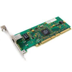 CARTE RÉSEAU  Carte Réseau 10/100/1000 Mbps 3COM Gigabit Server