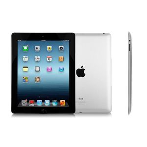 TABLETTE TACTILE RECONDITIONNÉE Apple iPad 4th Generation 16GB Wi-Fi BLACK
