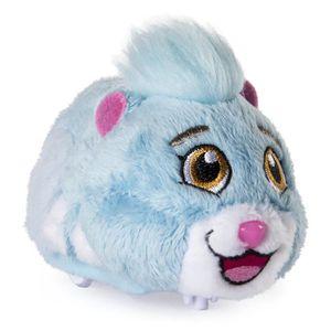 MÉCANIQUE - ÉLECTRO. zhu zhu animaux de compagnie - furry 4? hamster jo