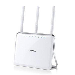 MODEM - ROUTEUR TP-Link Archer D9 (UK) Modem Routeur Gigabit ADSL2